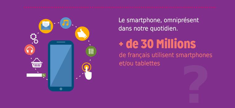 Android et données personnelles, la CNIL ouvre la boîte noire des smartphones