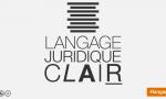 Langage juridique clair