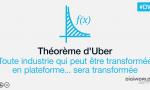 Théorème d'Uber : Toute industrie qui peut être transformée en plateforme sera transformée