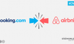 Battle royale: Booking.com vs AirBnB